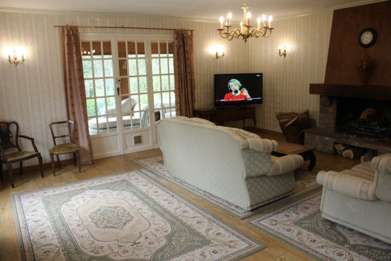 Verkoop van prestige  huis Le touquet paris plage 892500€ - Foto 13