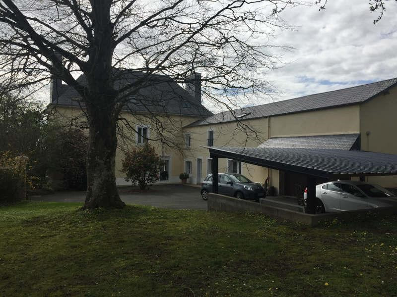 Vente maison / villa Secteur lessay 465 000€ - Photo 1