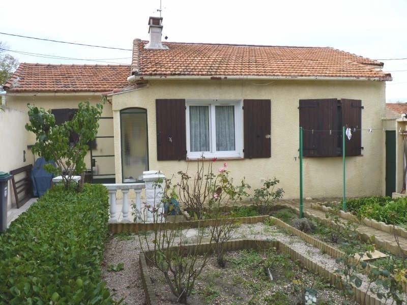 Life annuity house / villa Marseille 9ème 175000€ - Picture 1