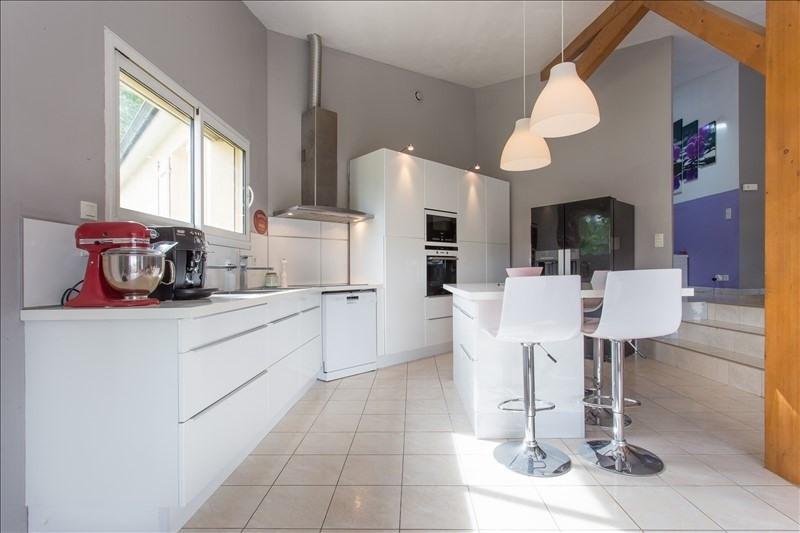 Sale house / villa Veyrines de domme 392200€ - Picture 5