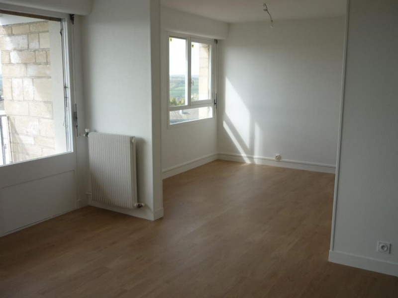 Rental apartment Lisieux 669€ CC - Picture 1