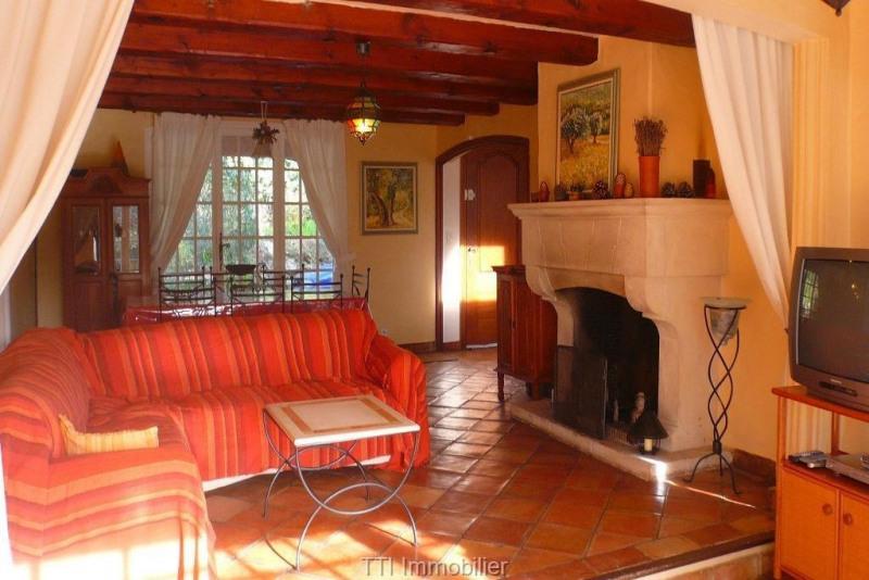 Vente maison / villa Sainte maxime 1265000€ - Photo 13