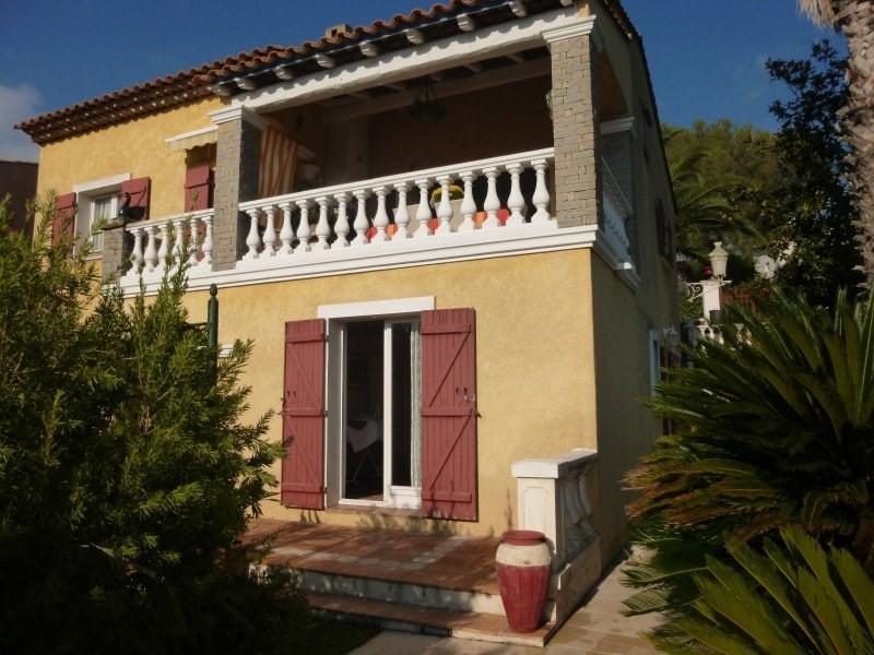 Vente maison / villa Frejus 498000€ - Photo 6