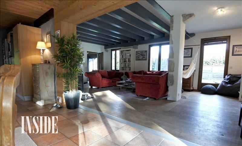 Vente de prestige maison / villa Segny 895000€ - Photo 6