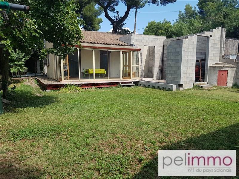 Vente maison / villa Eyguieres 199000€ - Photo 1