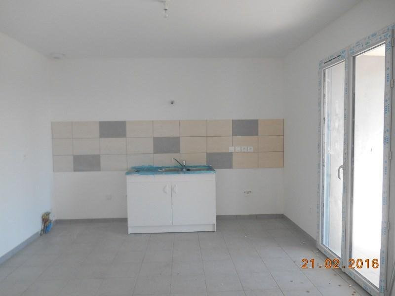 Sale apartment Revel tourdan 157 000€ - Picture 3
