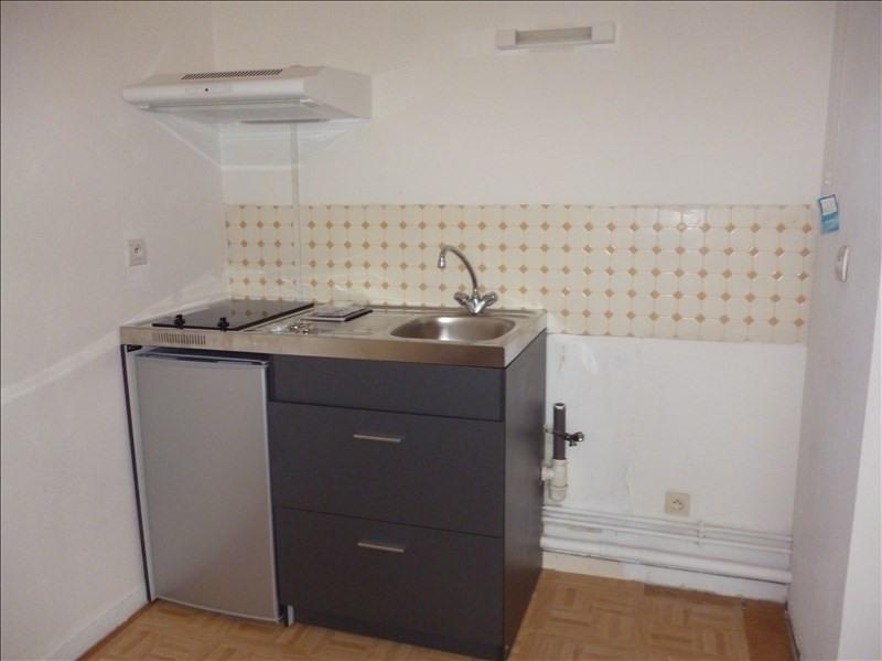 Rental apartment Chelles 590€ CC - Picture 3