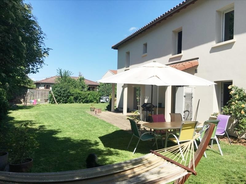 Vente de prestige maison / villa St priest 564 000€ - Photo 9