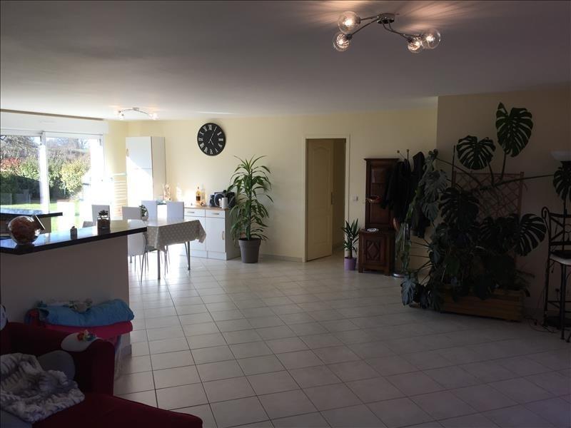Vente maison / villa Celle levescault 174000€ - Photo 5