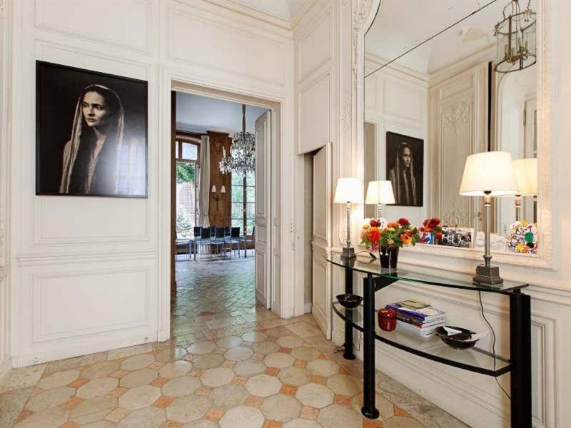 Immobile residenziali di prestigio appartamento Paris 6ème 3900000€ - Fotografia 3