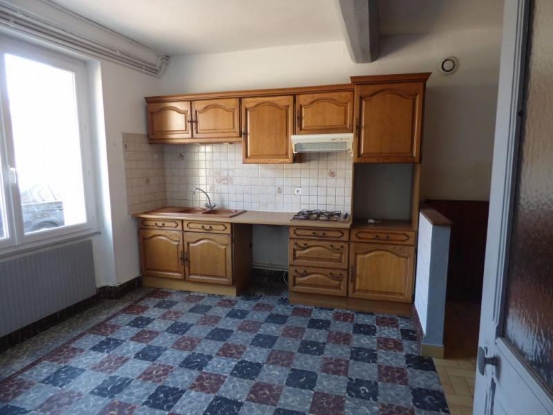 Appartement 4 pièces Montbellet