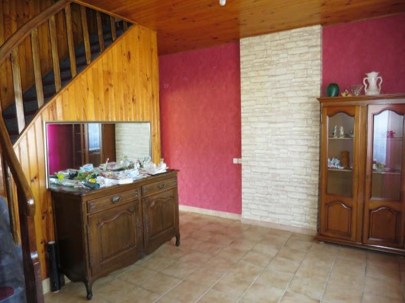 Vente maison / villa Crehange 99000€ - Photo 3