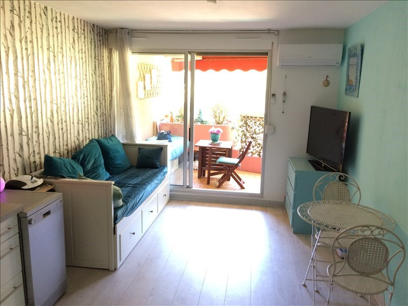 Vente appartement La seyne sur mer 111 000€ - Photo 5