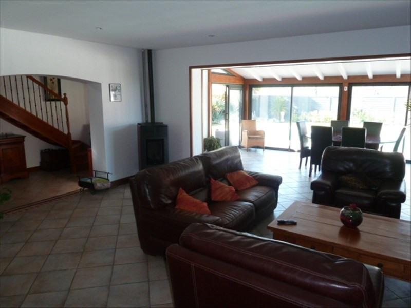 Vente maison / villa Martignas sur jalle 499900€ - Photo 9