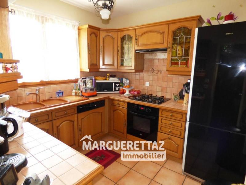 Sale house / villa Taninges 316000€ - Picture 4
