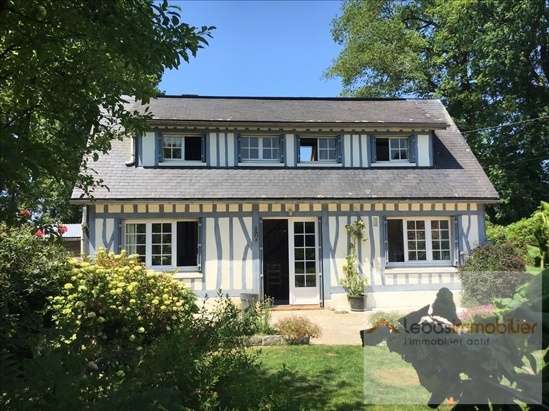 Vente maison / villa Yvetot 157000€ - Photo 1