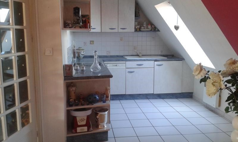 Location appartement Strasbourg 1080€ CC - Photo 2