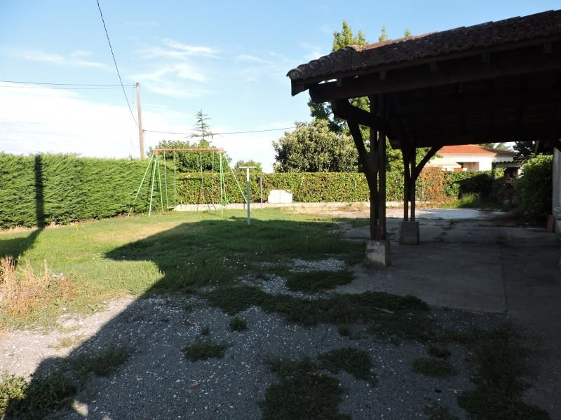Location maison / villa Le passage 600€ +CH - Photo 6