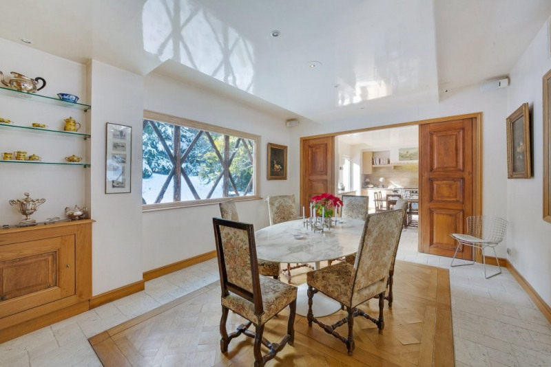 Престижная продажа дом Ville-d'avray 2950000€ - Фото 3