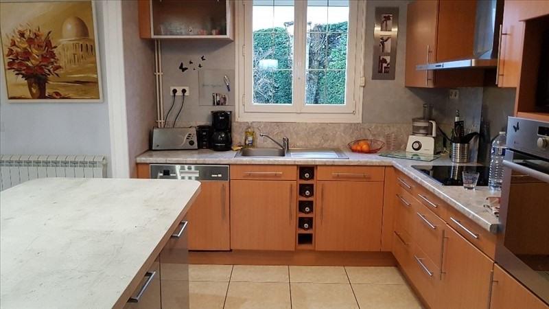 Sale house / villa Octeville sur mer 262000€ - Picture 2