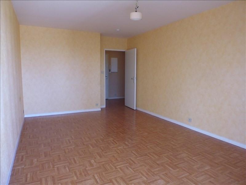 Venta  apartamento St benoit 74000€ - Fotografía 3