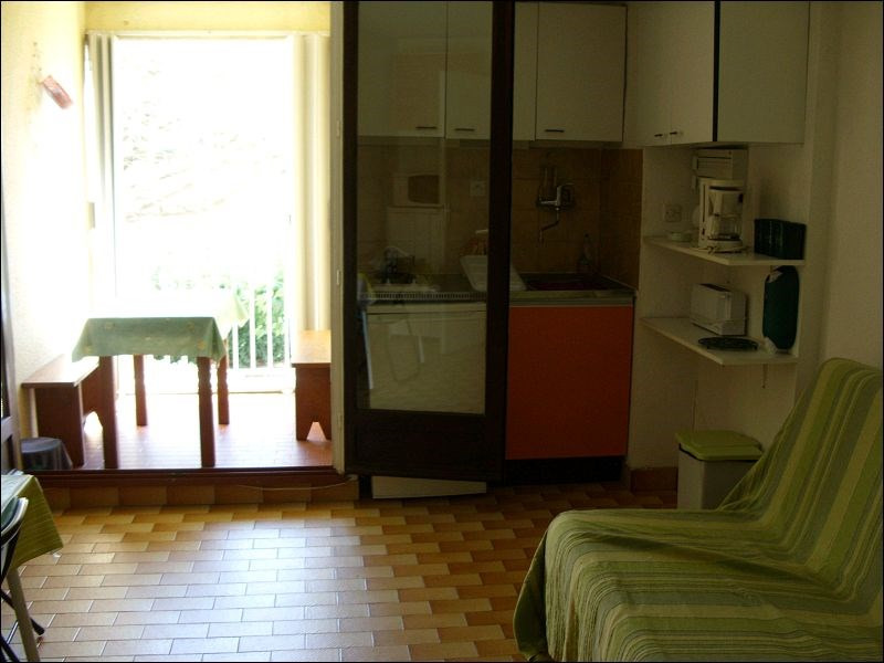 Rental apartment Carnon 438€ CC - Picture 5