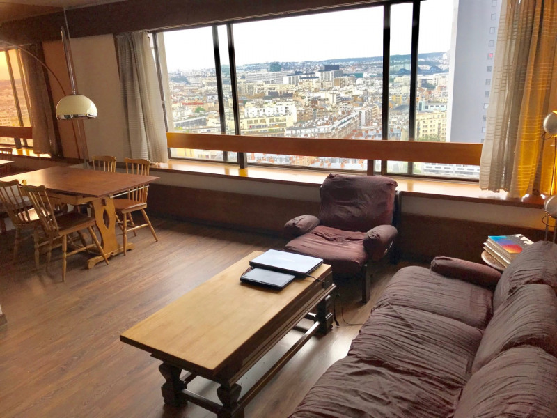 Vente appartement Paris 15ème 500 000€ - Photo 5