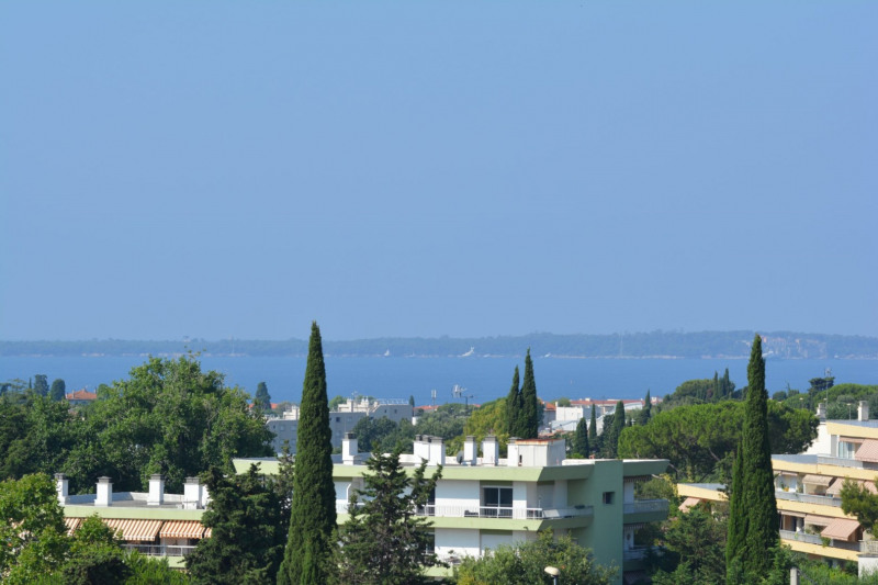 Deluxe sale apartment Antibes 895000€ - Picture 1
