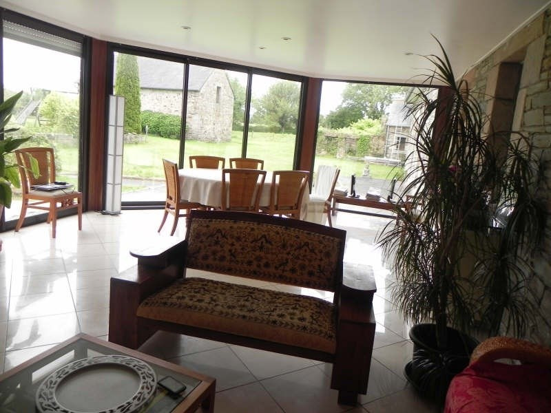 Vente de prestige maison / villa Lannion 648 900€ - Photo 7