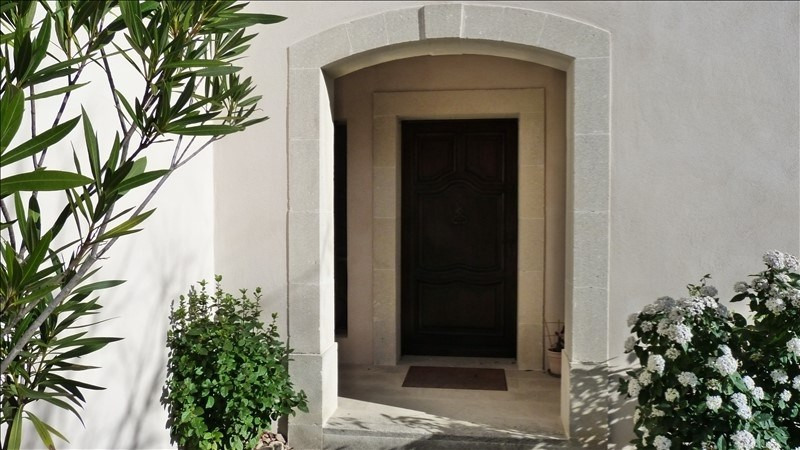 Verkoop van prestige  huis Carpentras 630000€ - Foto 5