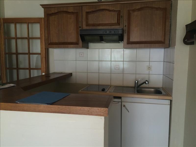 Sale apartment Toulouse 150000€ - Picture 3