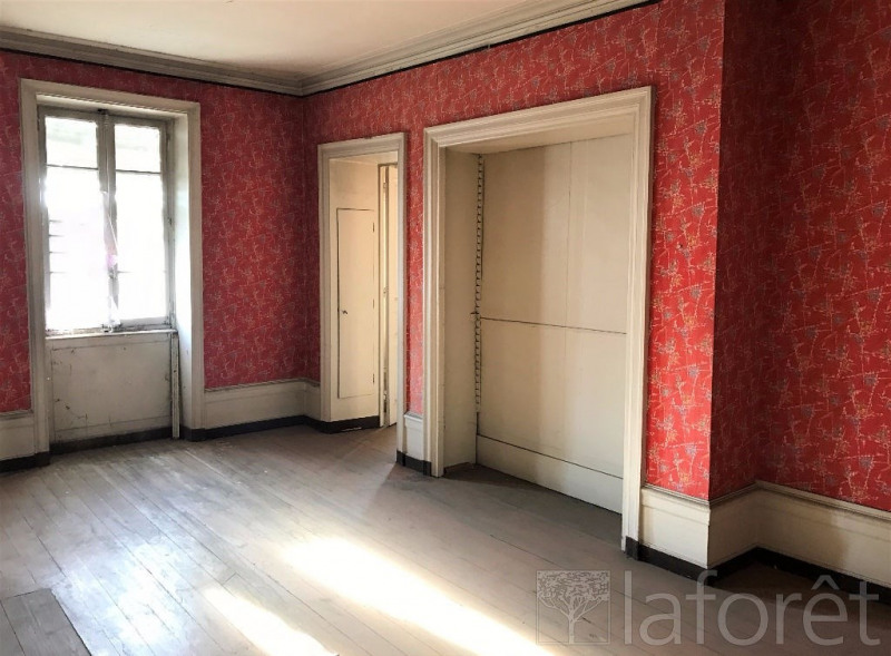 Sale apartment Bourgoin jallieu 255 000€ - Picture 3