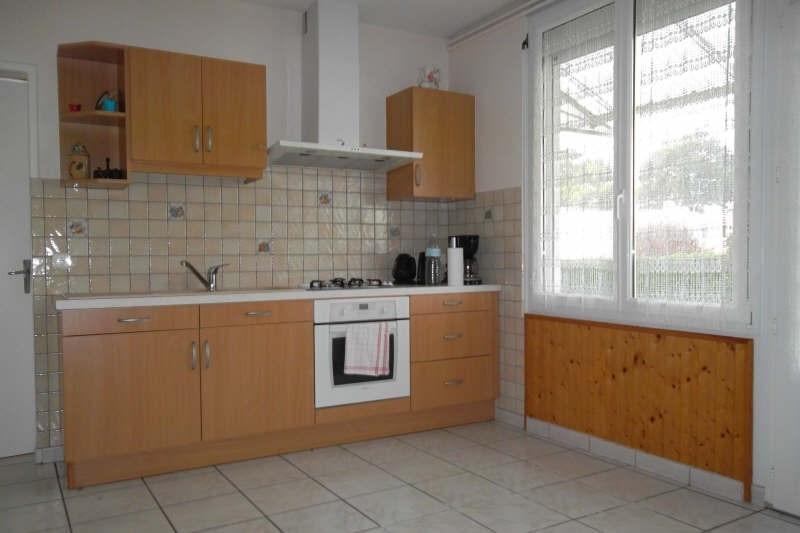 Vente maison / villa Coex 169900€ - Photo 4