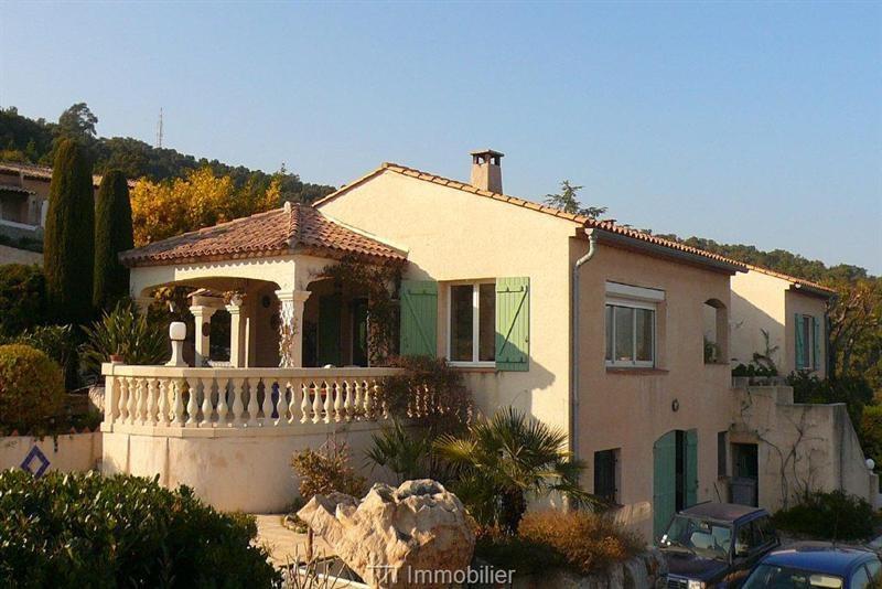 Sale house / villa Sainte maxime 945000€ - Picture 2