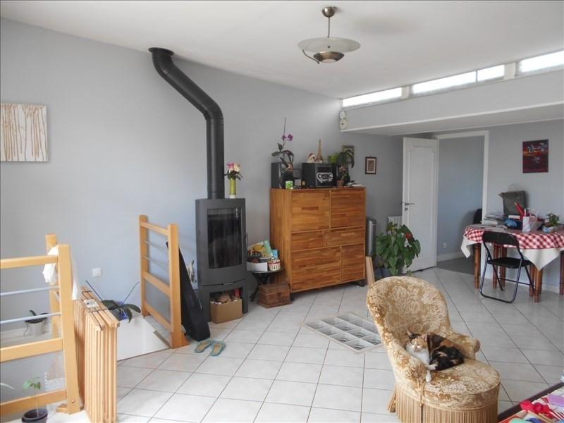 Vente maison / villa Maisons-laffitte 549000€ - Photo 1