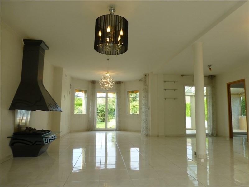 Vente de prestige maison / villa Villennes sur seine 735000€ - Photo 1