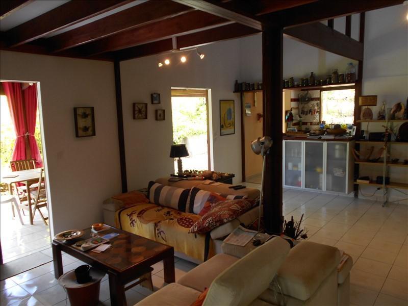 Sale house / villa St francois 320000€ - Picture 4