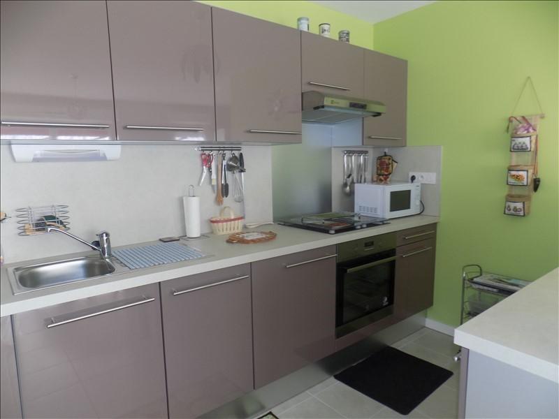 Sale apartment Ascain 173000€ - Picture 6