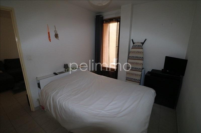 Vente appartement Pelissanne 121900€ - Photo 2