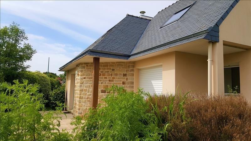 Verkoop  huis Pleuven 299000€ - Foto 1