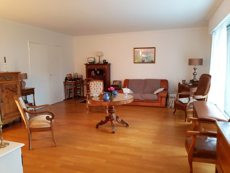 Vente appartement Montmorency 315 000€ - Photo 1