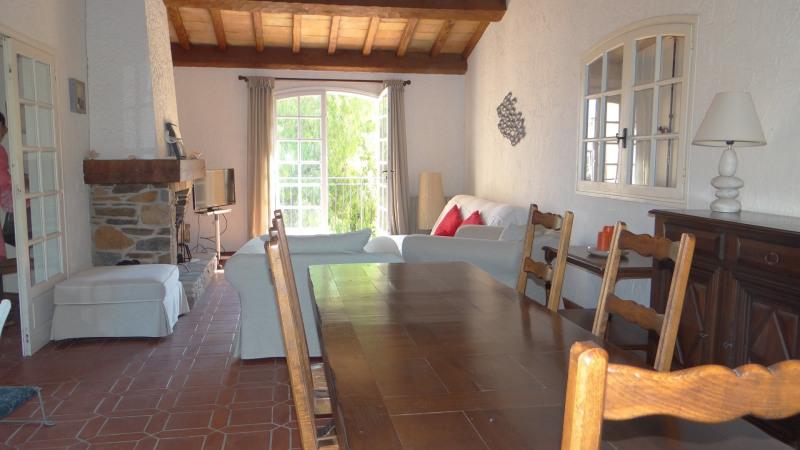 Sale house / villa Cavalaire 595000€ - Picture 2