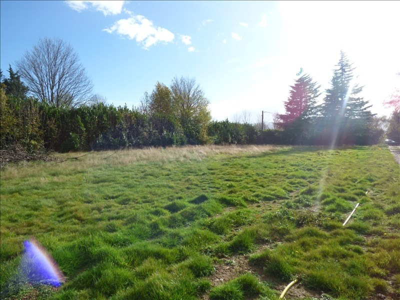 Vente terrain Pont de larn 44 000€ - Photo 1