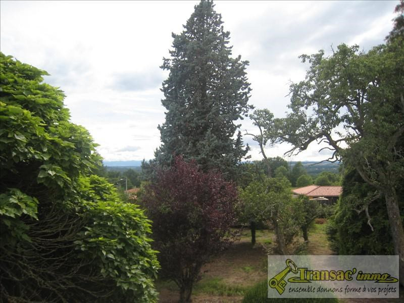 Vente maison / villa Puy guillaume 159 750€ - Photo 2