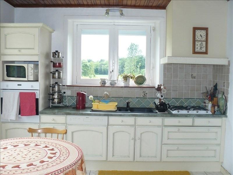 Sale house / villa Les forges 136500€ - Picture 5