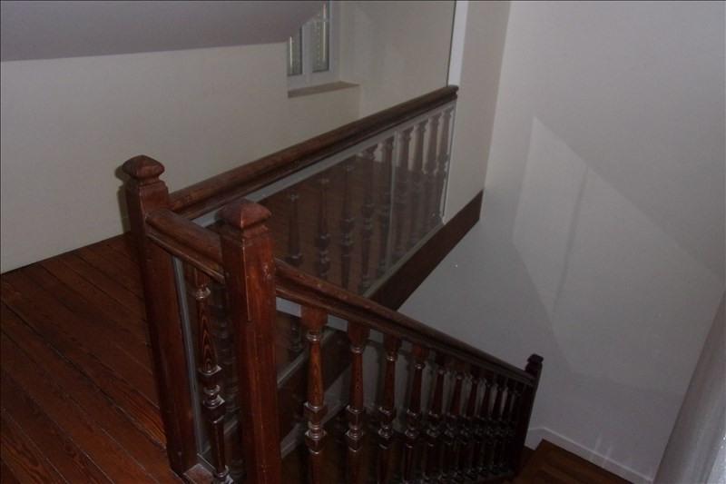 Locação apartamento Pierrefitte sur seine 989€ CC - Fotografia 5