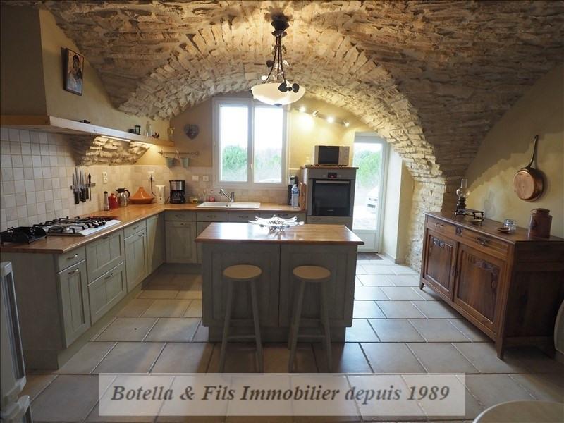 Verkoop van prestige  huis Barjac 798000€ - Foto 7