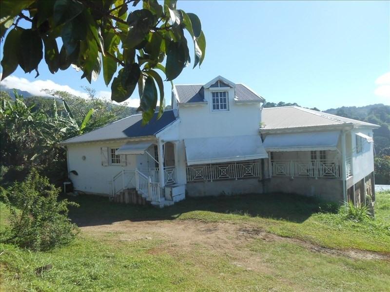 Sale house / villa St claude 297000€ - Picture 1