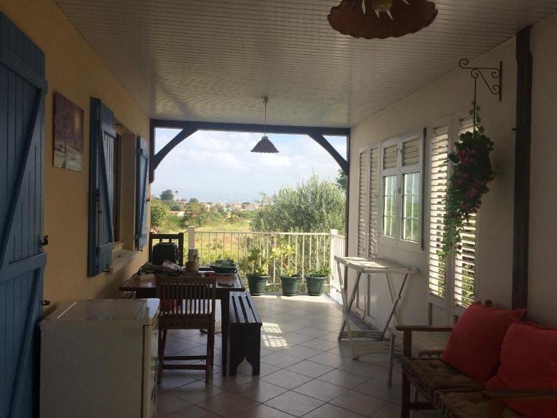Vente maison / villa Les trois ilets 372750€ - Photo 1