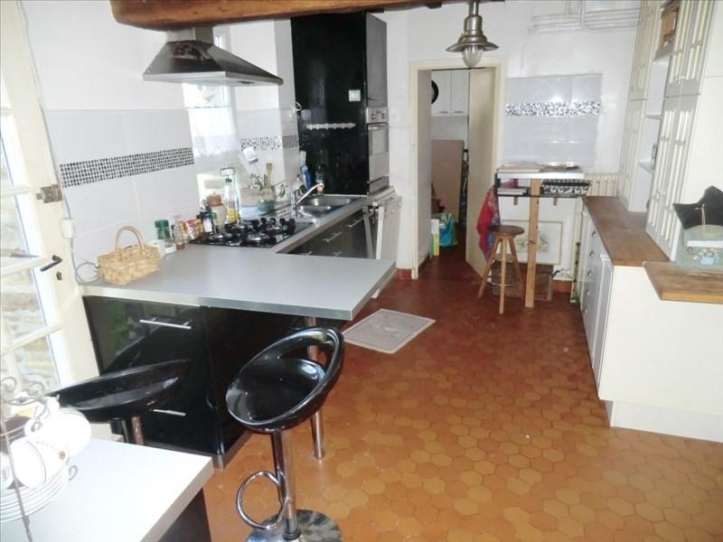 Vente maison / villa Romagne 325000€ - Photo 7